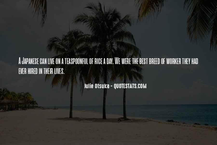 Teaspoonful Quotes #290484
