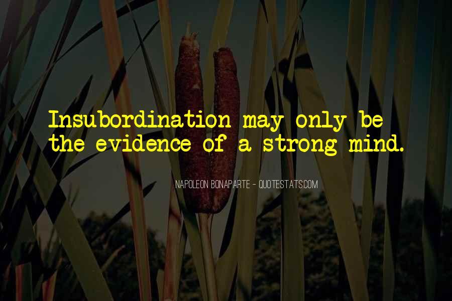Teaspoonful Quotes #300577