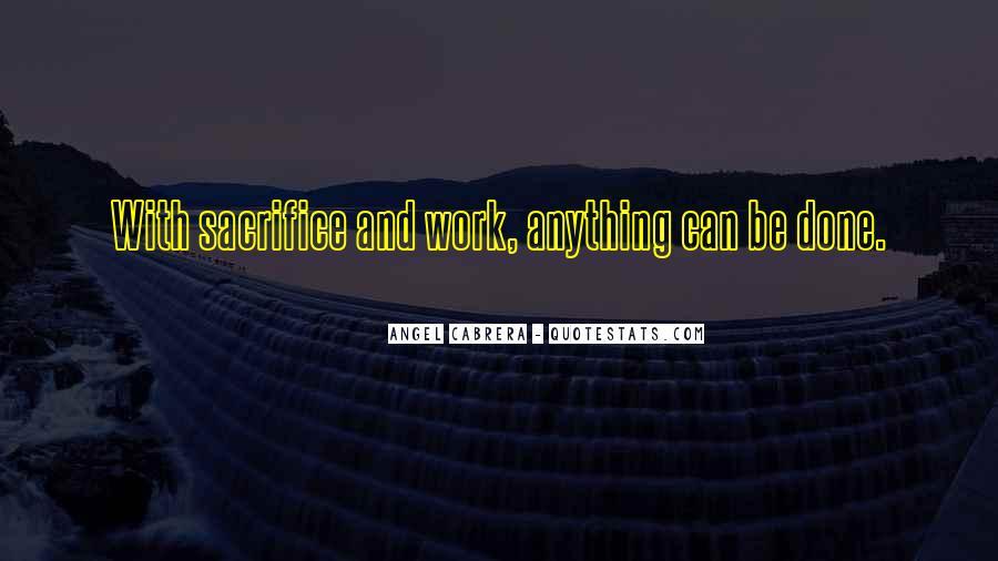 Teaspoonful Quotes #39481
