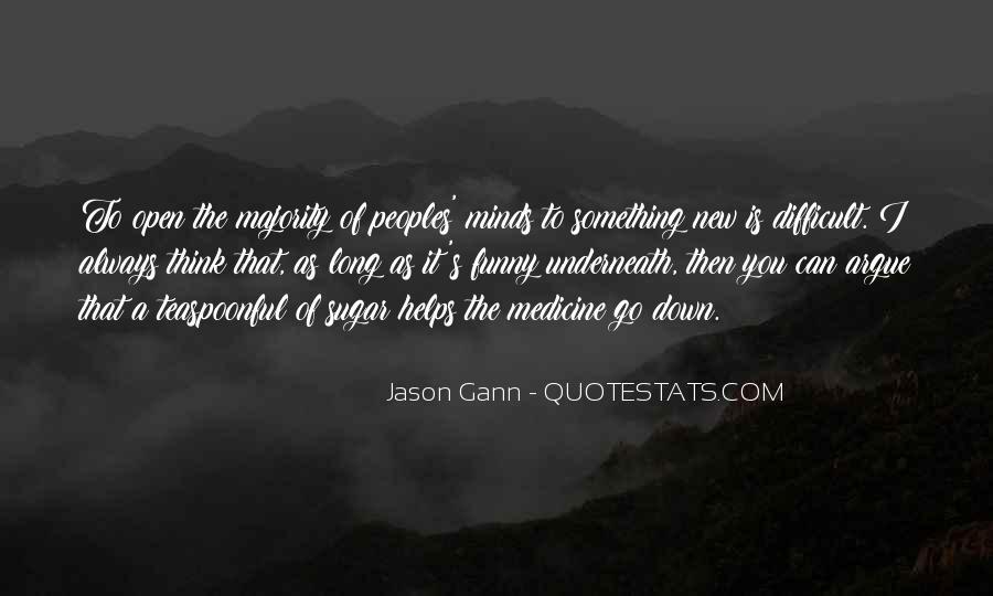 Teaspoonful Quotes #517584