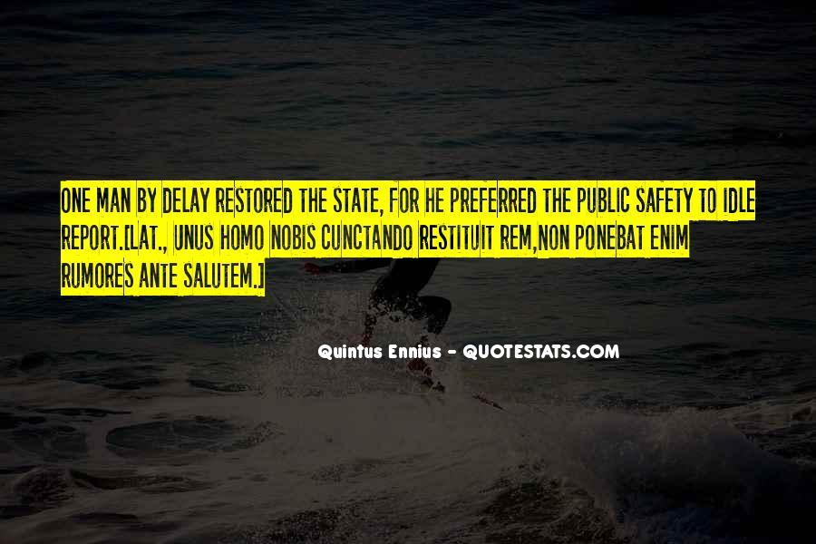 Teaspoonful Quotes #984679