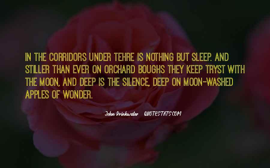 Tehre Quotes #1544643