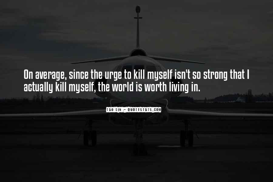 Tempermentality Quotes #518636