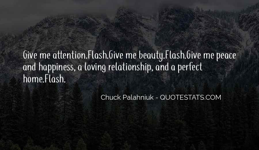 Quotes About Wanting To Be In A Serious Relationship #1003487