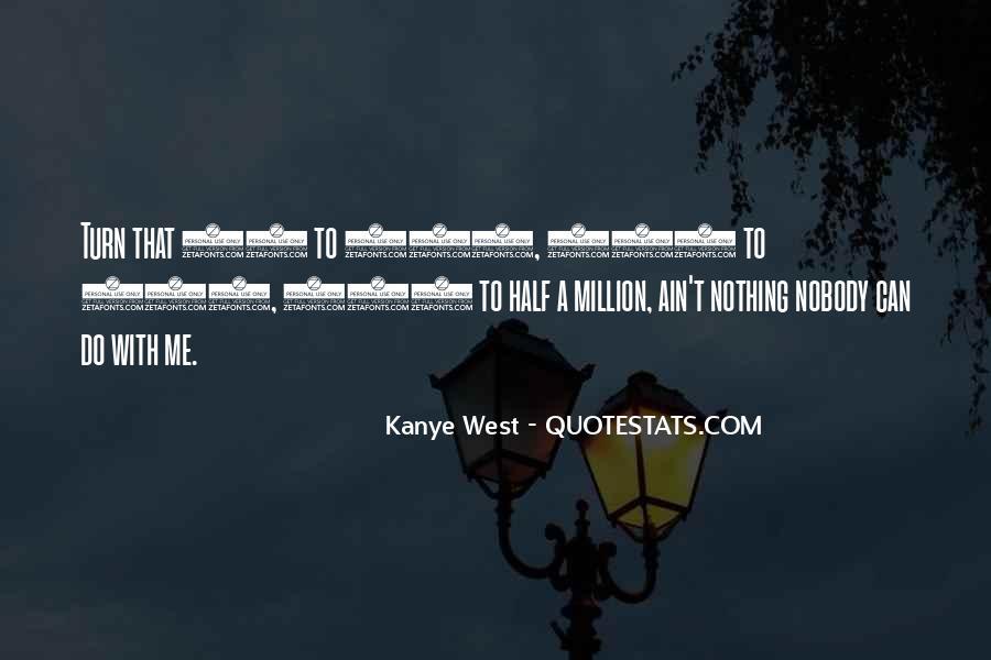 Temporaryness Quotes #1019441