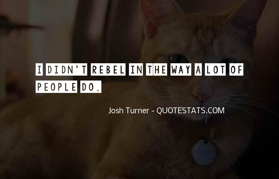 Temporaryness Quotes #1378681
