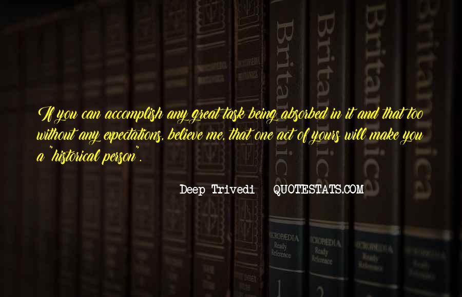 Temporaryness Quotes #1623850