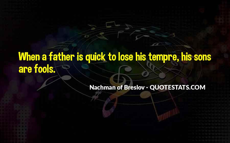 Tempre Quotes #1001583
