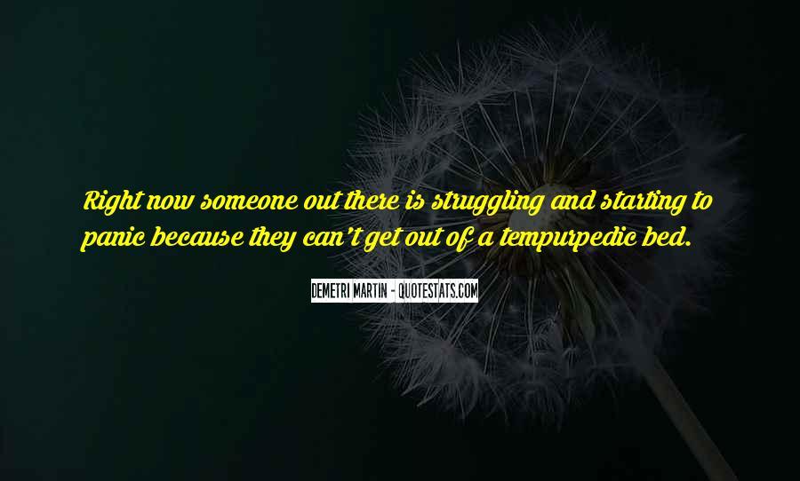 Tempurpedic Quotes #308479