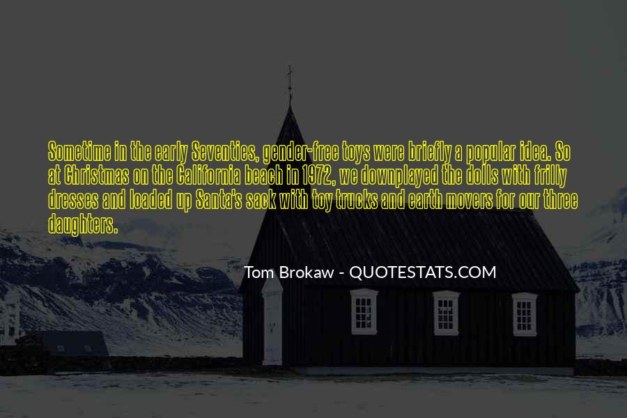 Quotes About Christmas Too Early #1001460