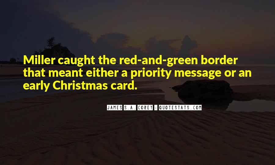 Quotes About Christmas Too Early #1198860