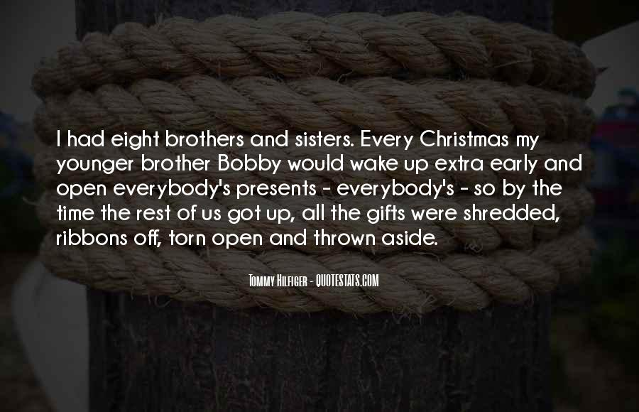 Quotes About Christmas Too Early #522337