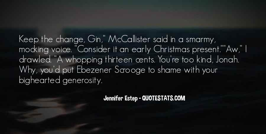 Quotes About Christmas Too Early #562253