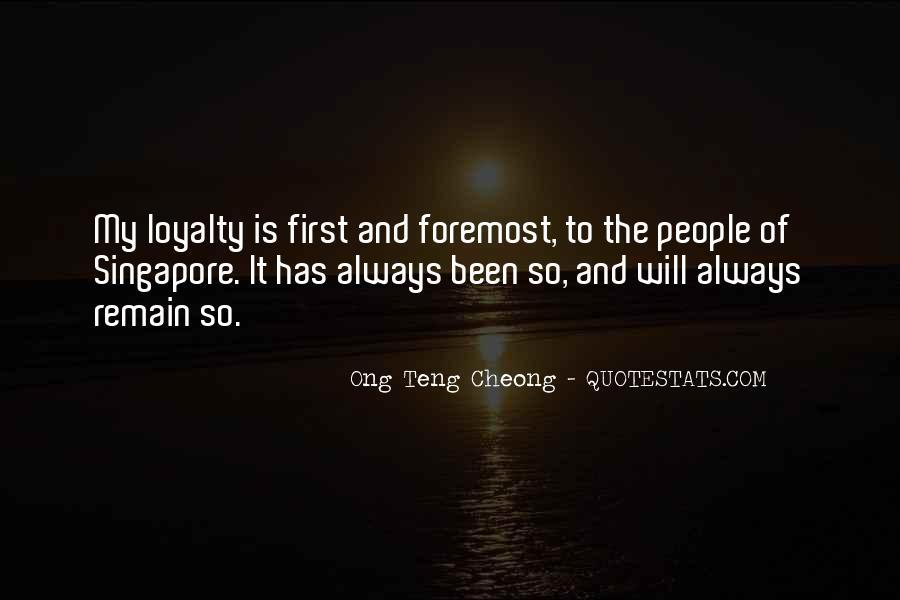 Teng Quotes #171271