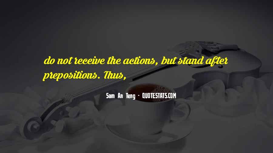 Teng Quotes #470816