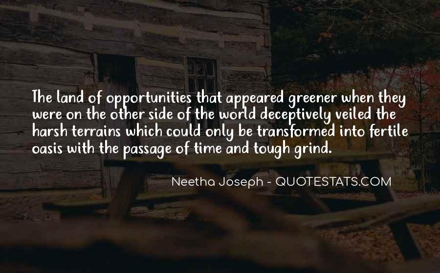 Terrains Quotes #740965