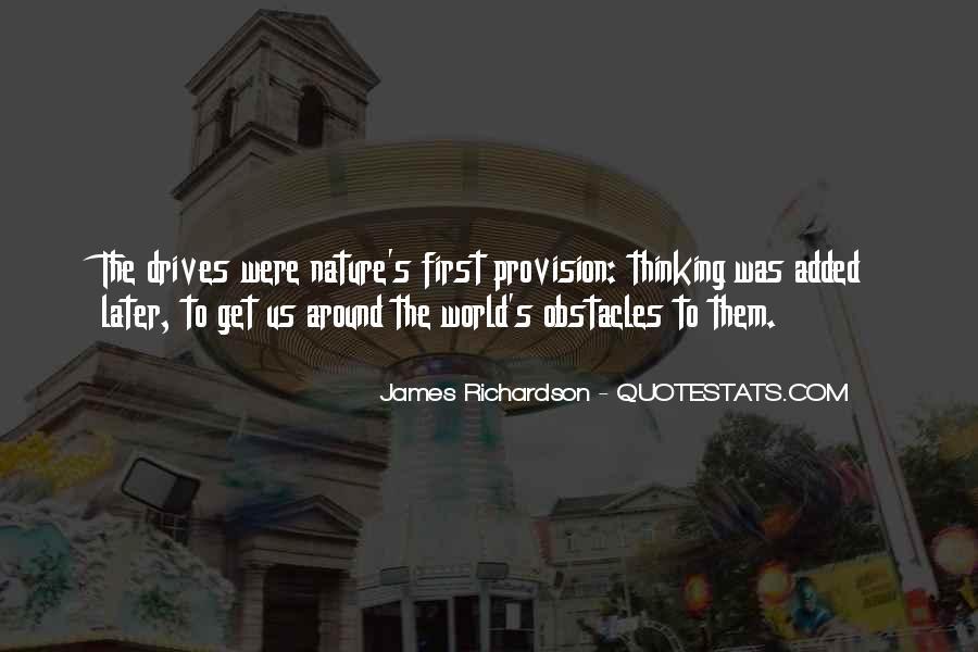 Terrasson Quotes #1710252