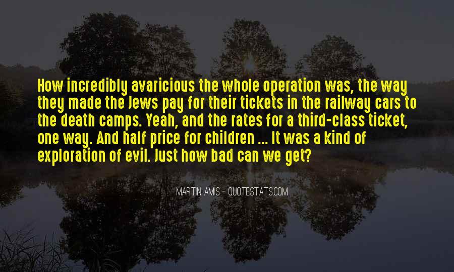 Terrasson Quotes #925961