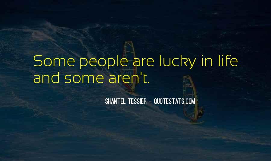 Tessier Quotes #816691