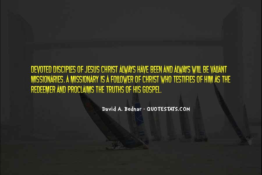 Testifies Quotes #1075449
