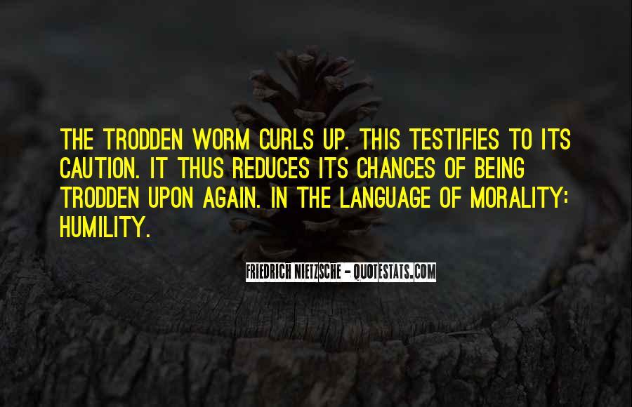 Testifies Quotes #1298205