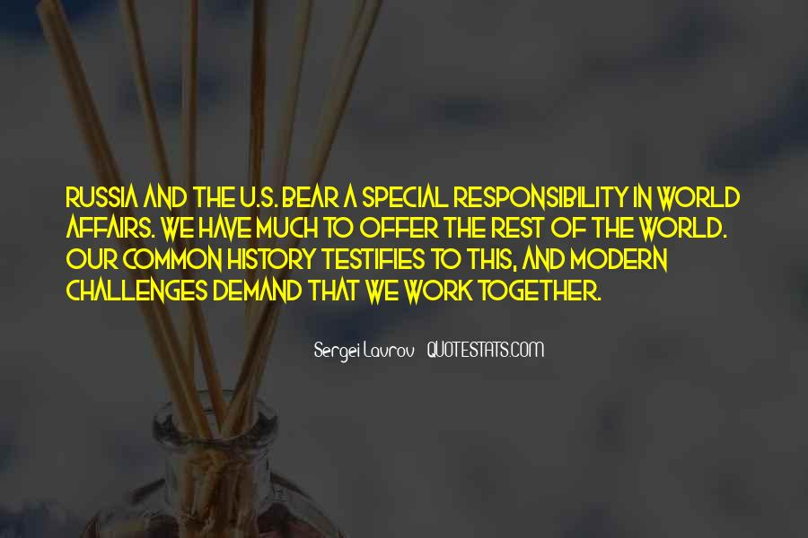 Testifies Quotes #1744857