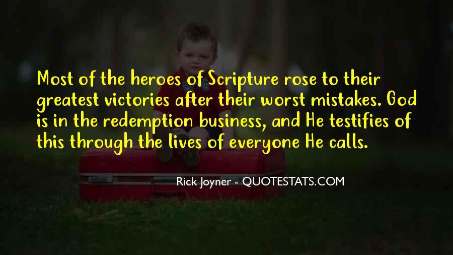 Testifies Quotes #393867