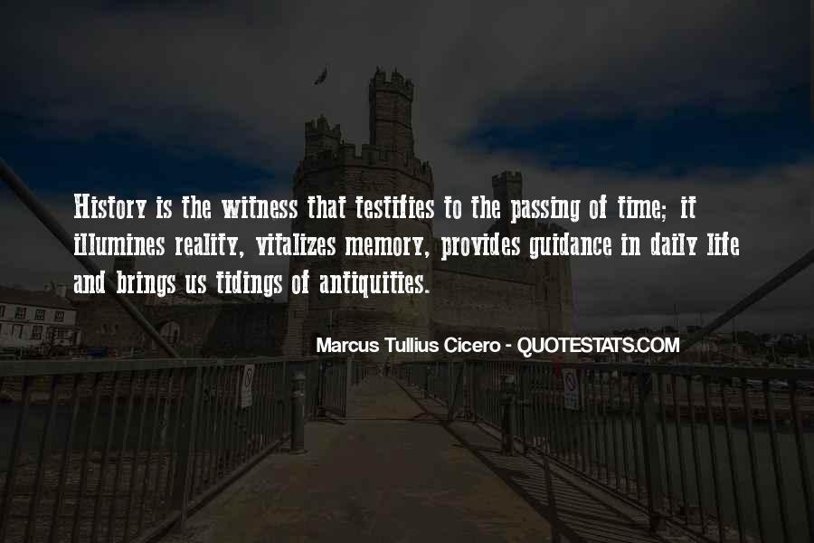Testifies Quotes #731508