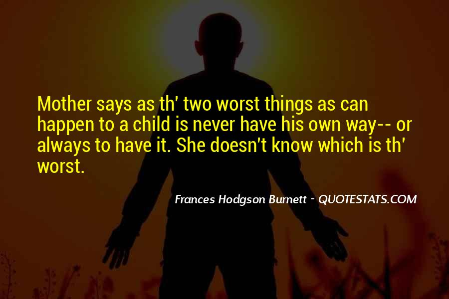 Th'invention Quotes #78128