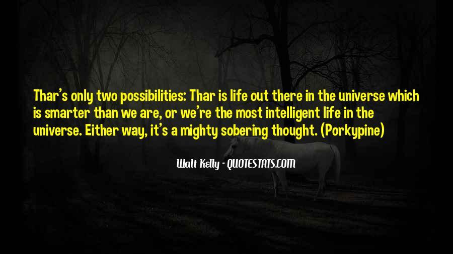 Thar Quotes #1326415