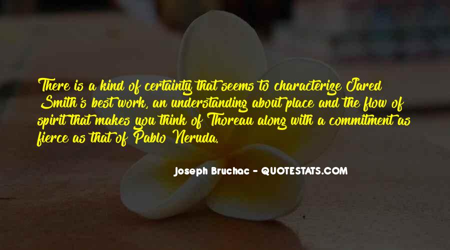 Thar Quotes #221473