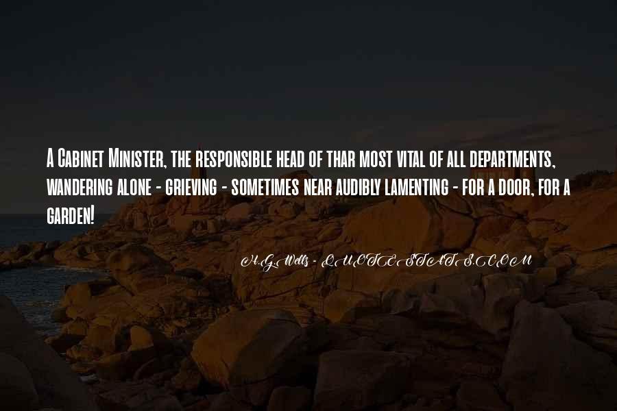 Thar Quotes #896954