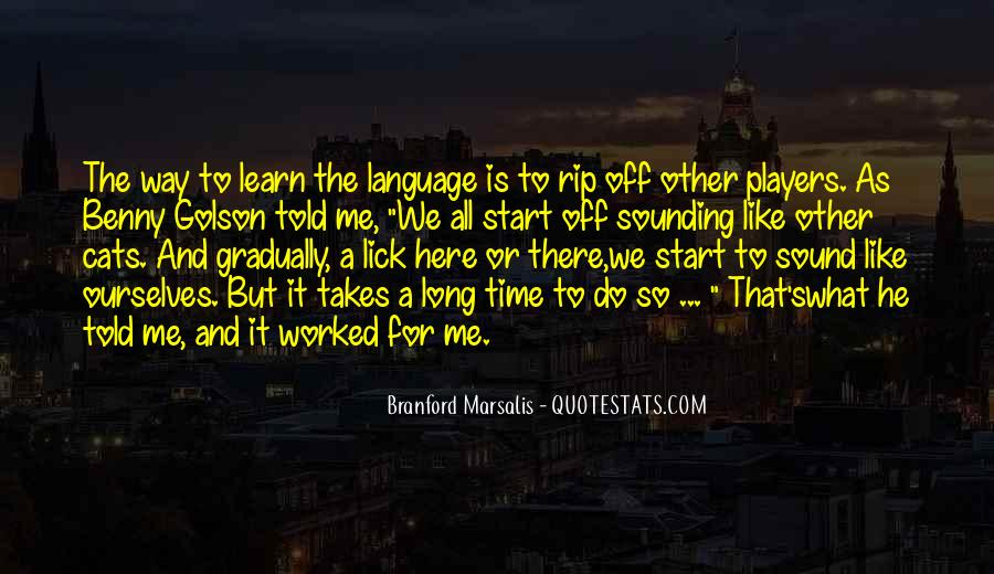 That'swhat Quotes #1642862