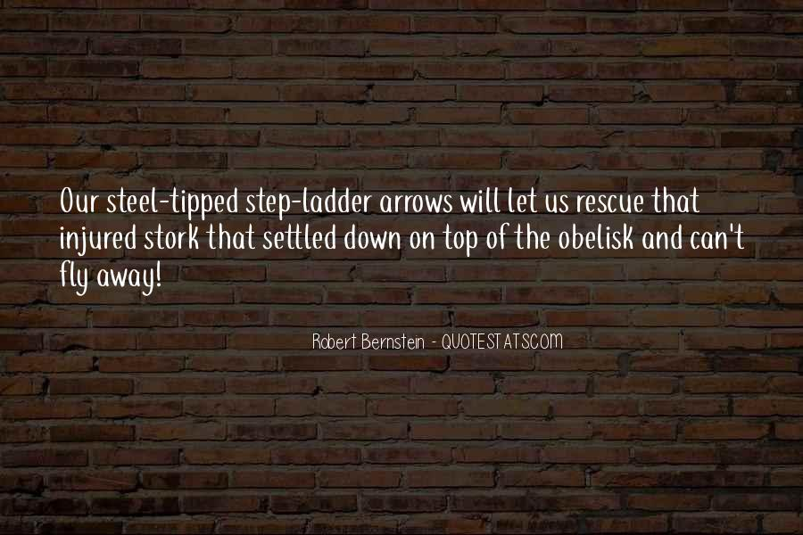 Quotes About Obelisk #281711