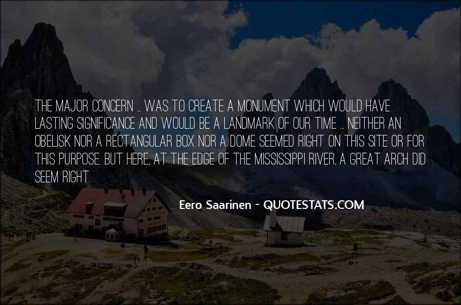 Quotes About Obelisk #584097