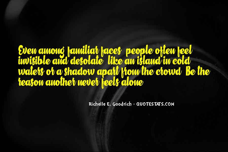Theblacks Quotes #728479