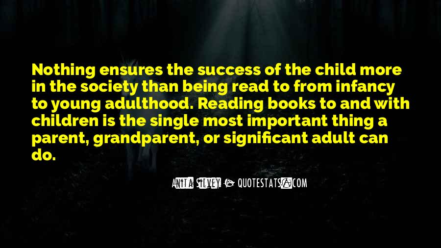 Quotes About Being Single Parent #1315666
