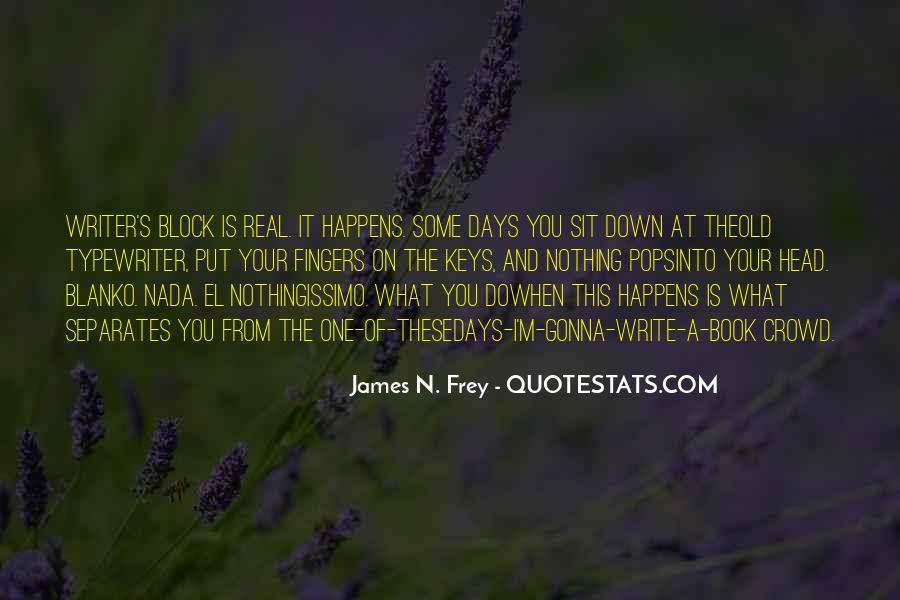 Thesedays Quotes #1084195
