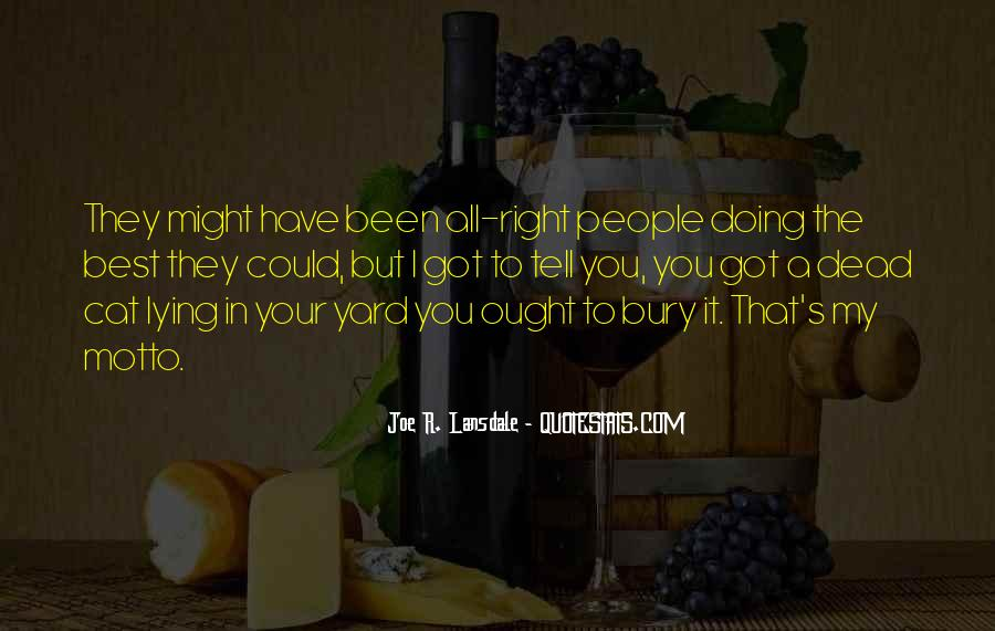 They'r Quotes #5280