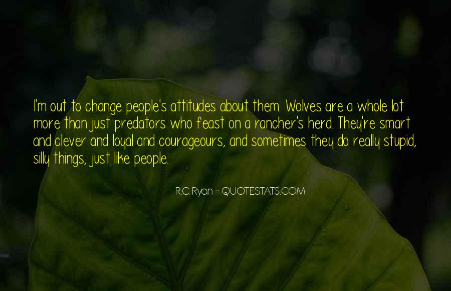 They'r Quotes #8700
