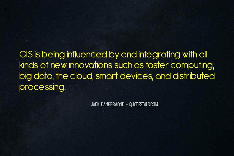 Quotes About Data Processing #1460614