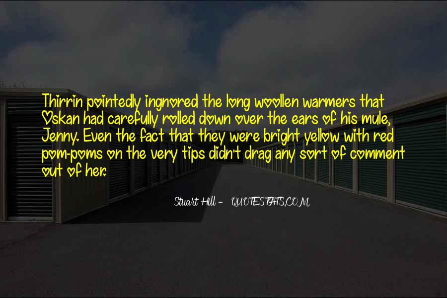 Thirrin Quotes #1825050