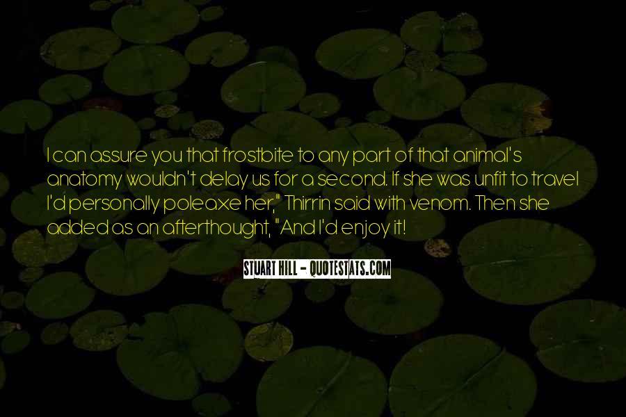 Thirrin Quotes #334690
