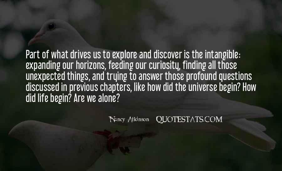 Thomsen Quotes #724095