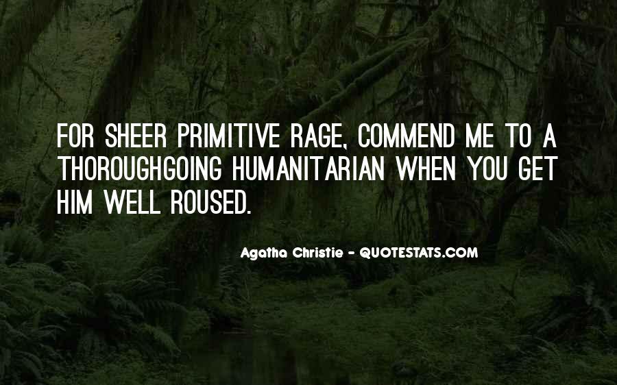 Thoroughgoing Quotes #1236406