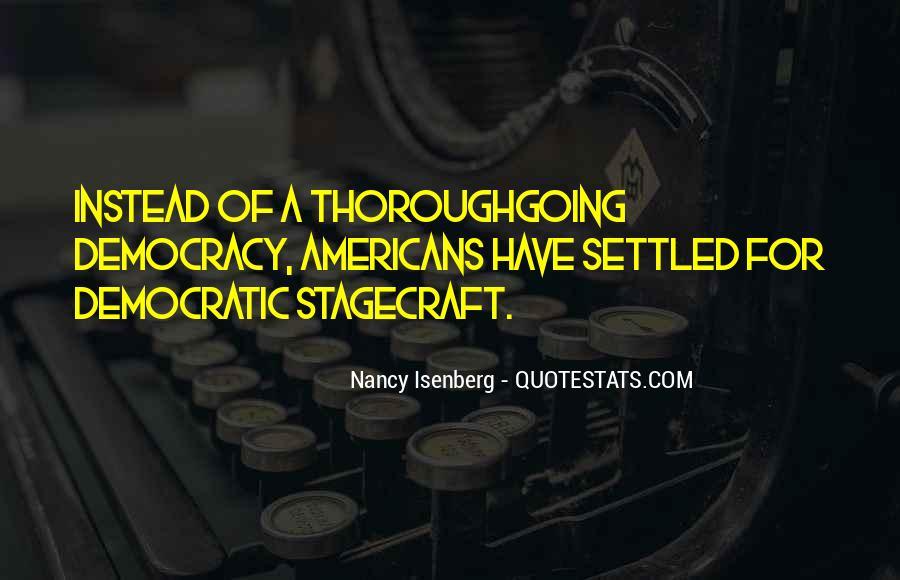 Thoroughgoing Quotes #1863133