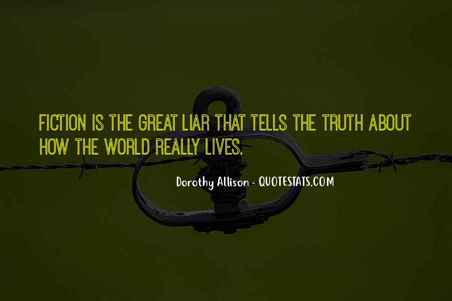 Thranx Quotes #1811793