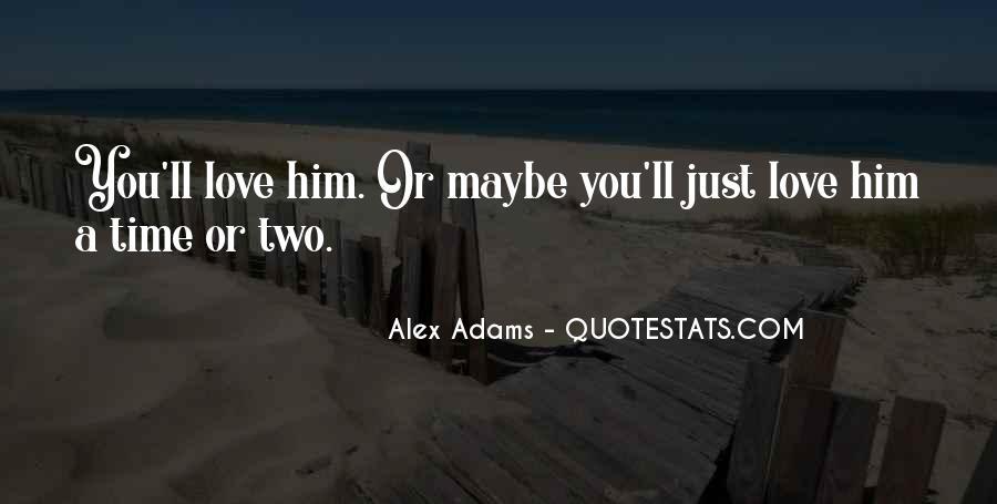 Thrasamund Quotes #1779143
