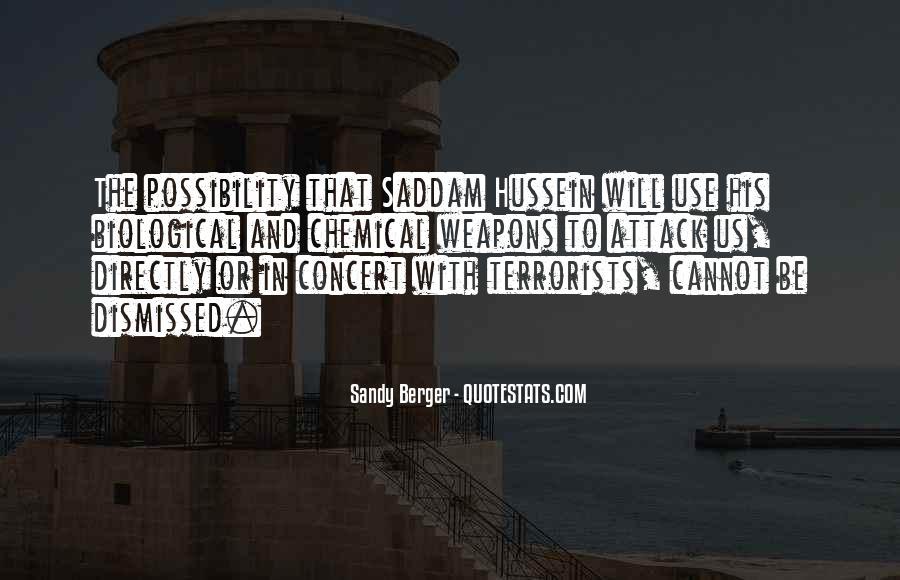 Threatenability Quotes #560437
