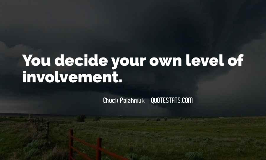 Quotes About Tyler Durden #1610798